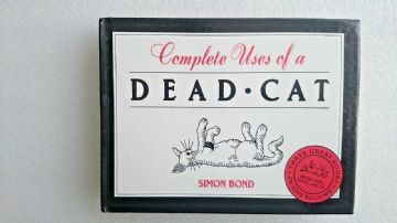 Complete Uses of a Dead Cat:  101 Uses of a Dead Cat ,  (Hardback 1996)